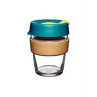 Australia KeepCup Portable Coffee Cup Cork Series M - Quiet