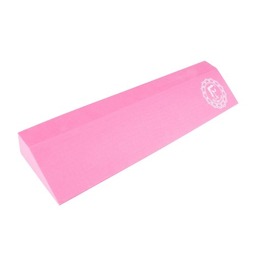 Fun Sport Yoga yoga posture assist small Maggie swash plate / triangle swash plate (yoga wedge)