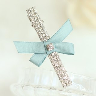 Stylish Bling Bling Hair Clip