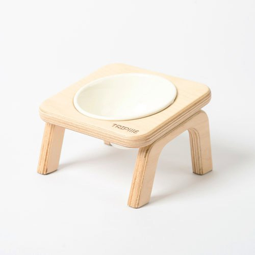 XXS-satisfying single-mouth dining table