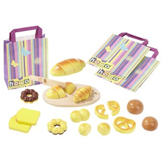 One can't even score. Wooden pastry accessories package