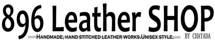 From Thailand - 896leather