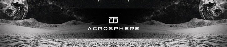 From Taiwan - acrosphere