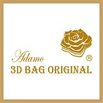 From Hong Kong - Adamo 3D Bag Original