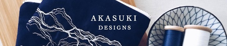 From Singapore - Akasuki Designs