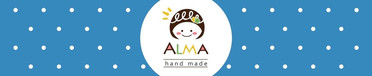 From Taiwan - alma-handmade