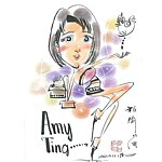 Amy Ting's Art World