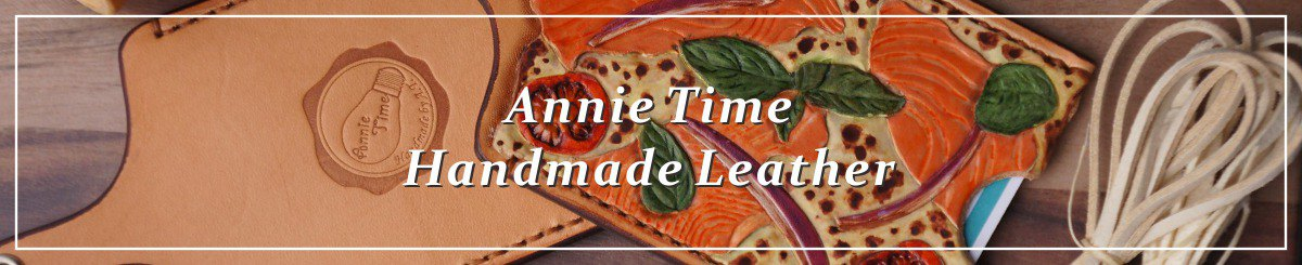設計師品牌 - AnnieTime Handmade Leather