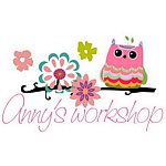 From Taiwan - annys-workshop