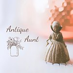 From Taiwan - Antique Aunt Vintage Shop