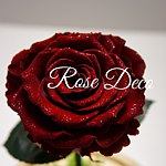 From Taiwan - ROSE DECO