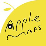 From Taiwan - applemars