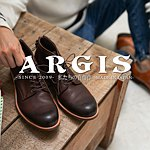 ARGIS Japan Handmade Leather Shoes