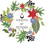 From Taiwan - aromaofmemory