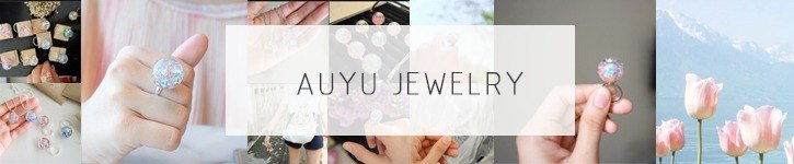 From Thailand - auyujewelry