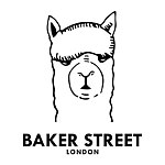From Taiwan - BAKER STREET LONDON