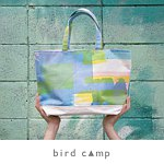 From Japan - birdcamp