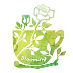 blooming-cafe