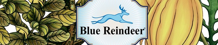 From Taiwan - bluereindeer