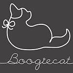 Boogiecat Handmade Sterling Silver Wire Jewelry