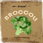 From Taiwan - broccolitpe
