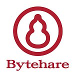 From mainland China - bytehare