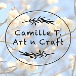 Camille T. Art n Craft