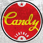 From Thailand - Candy Leather