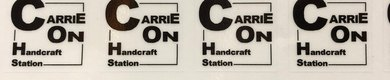 carrieonhandcraftstation