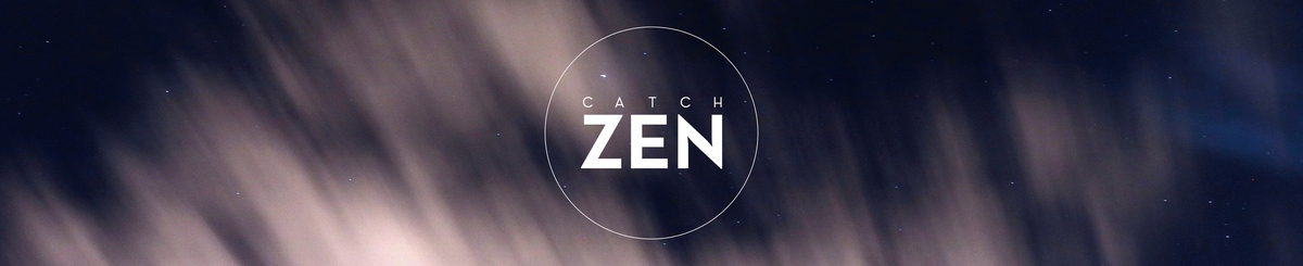 From Taiwan - catchzen