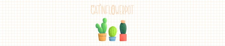 From Malaysia - Catinflowerpot