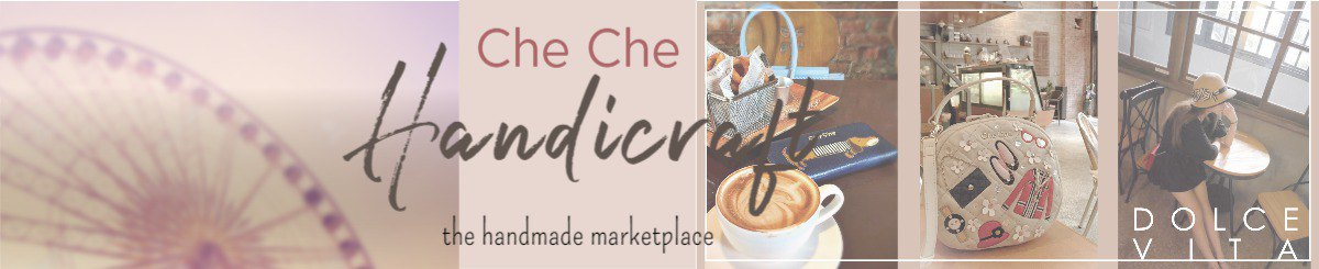 設計師品牌 - Che Che Handicraft
