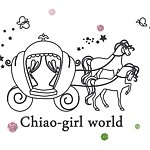 Chiao-girl world