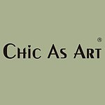 CHIC AS ART