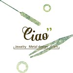 設計師品牌 - ciao metal design