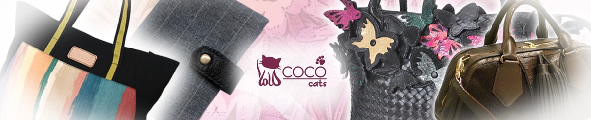 From Taiwan - cococats