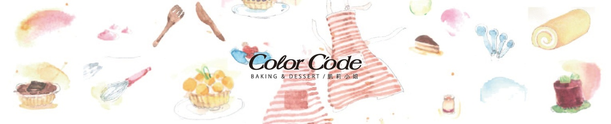 From Taiwan - colorcode