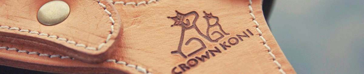 From Taiwan - CROWN KONI