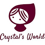 From Taiwan - Crystal's World
