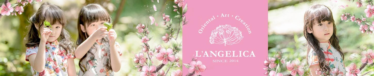 From Taiwan - L'ANGELICA