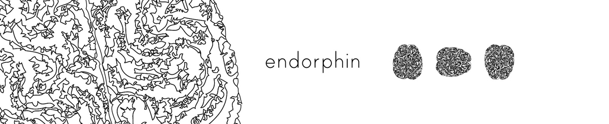 From Taiwan - ENDORPHIN