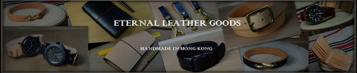 From Hong Kong - eternalleathergoods