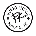 設計師品牌 - everythingmadebyfk