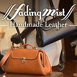 香港設計師品牌 - Fading Mist Handmade Leather