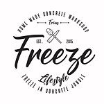 From Hong Kong - freezelifestyle