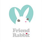 From Taiwan - friendrabbit