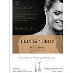 FRUITS * DROP M's Bijoux
