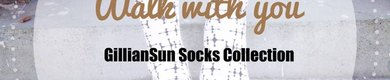 GillianSun-Socks Collection