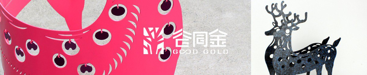 From Taiwan - goodgold