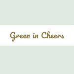 From Taiwan - Green in Cheers